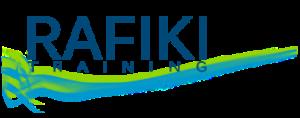 Logo van Rafiki Training VOF